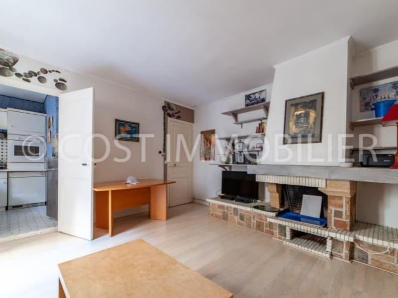 Vente appartement Asnieres sur seine 315000€ - Photo 5