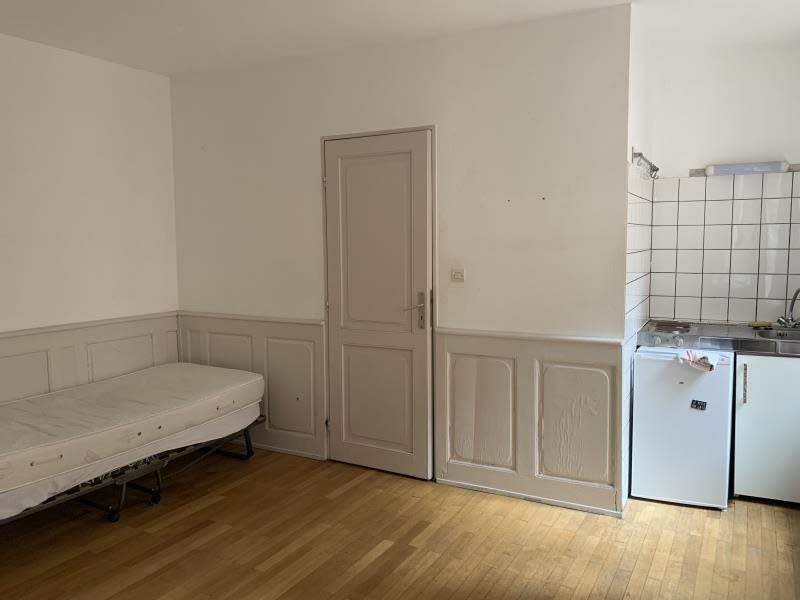 Location appartement Strasbourg 418€ CC - Photo 2