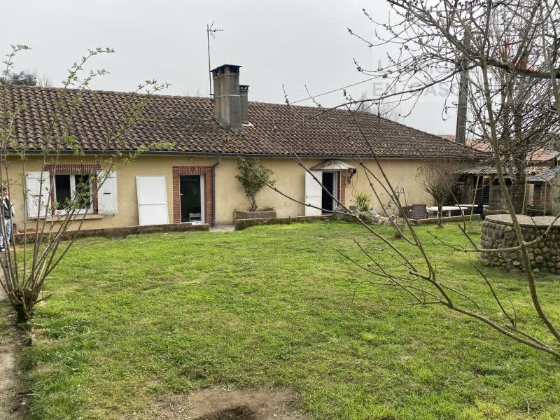 Sale house / villa Auch 119000€ - Picture 1