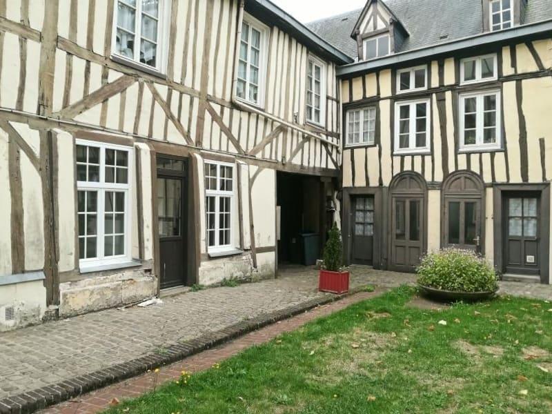 Rental apartment Rouen 436€ CC - Picture 5