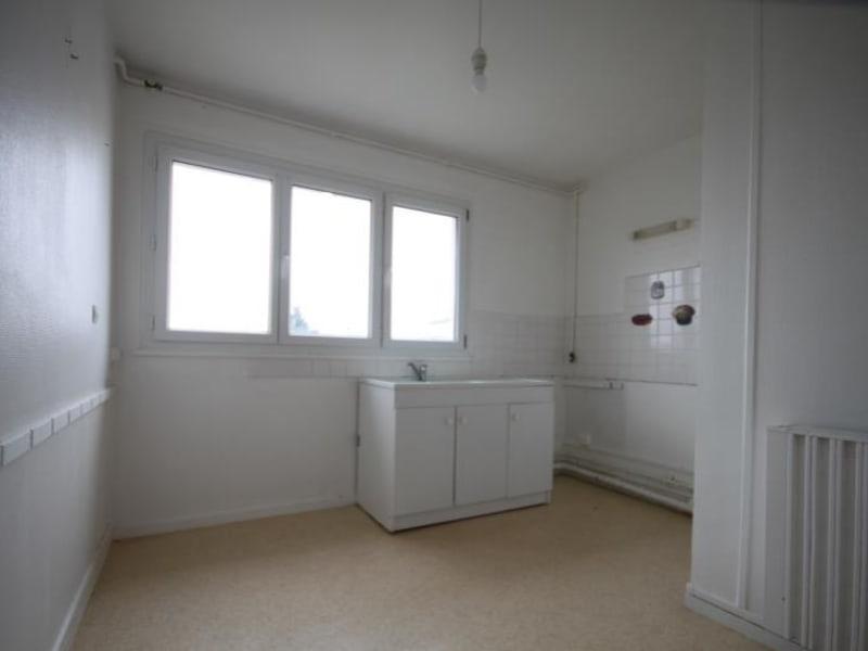 Sale apartment Canteleu 89000€ - Picture 3