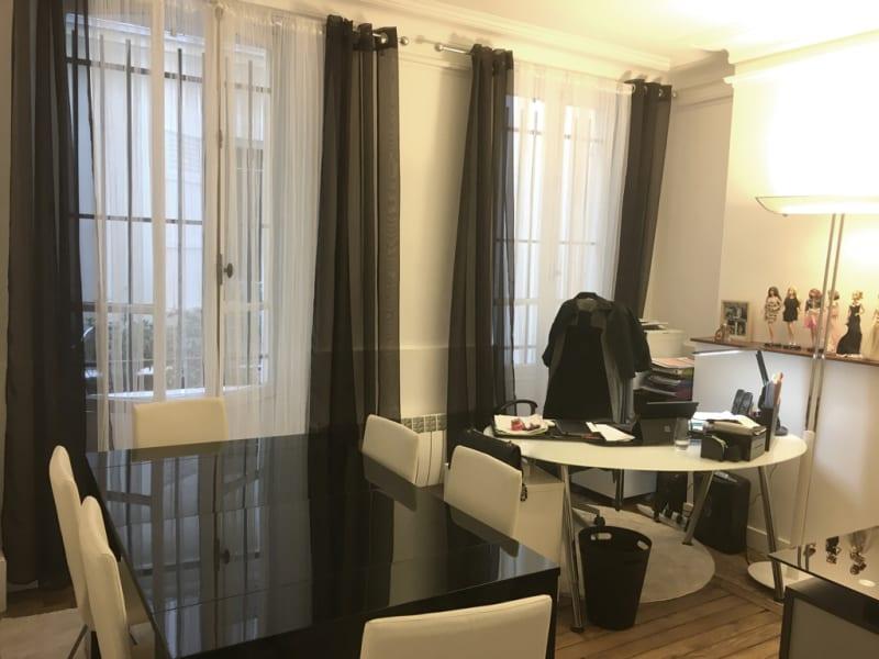 Vente appartement Paris 16ème 752000€ - Photo 7