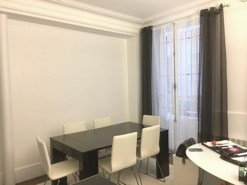 Vente appartement Paris 16ème 752000€ - Photo 8