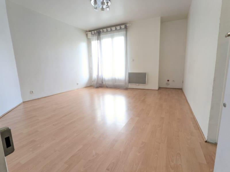 Rental apartment Argenteuil 736€ CC - Picture 2