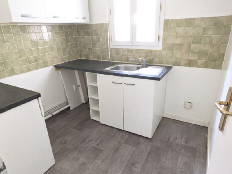 Rental apartment Argenteuil 736€ CC - Picture 4