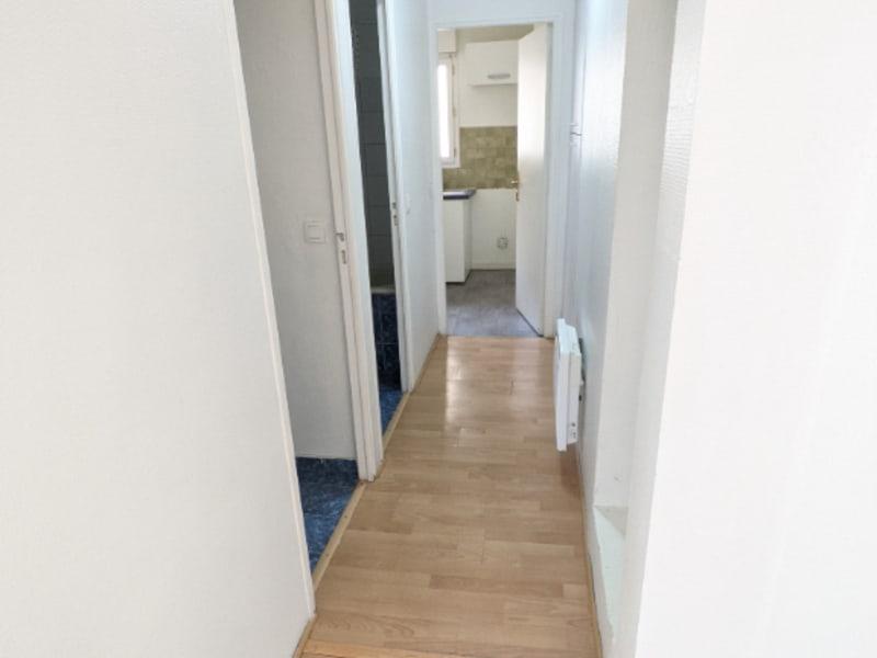 Rental apartment Argenteuil 736€ CC - Picture 5