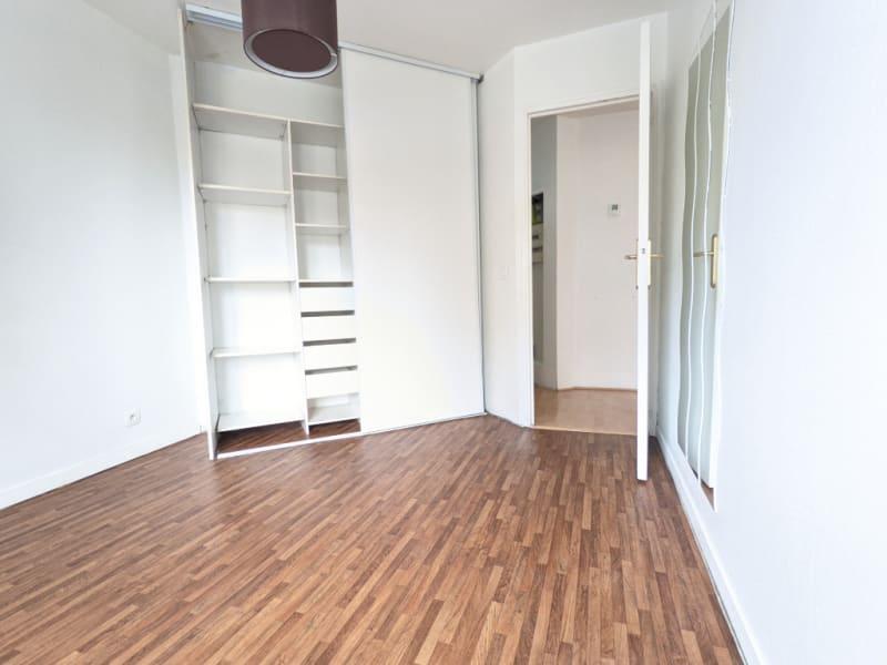 Rental apartment Argenteuil 736€ CC - Picture 7