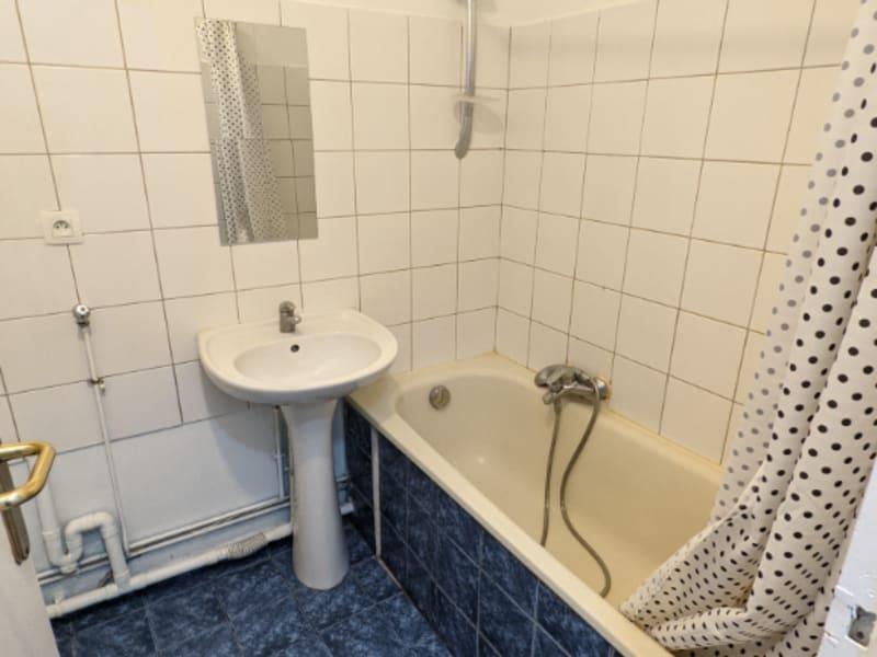 Rental apartment Argenteuil 736€ CC - Picture 8