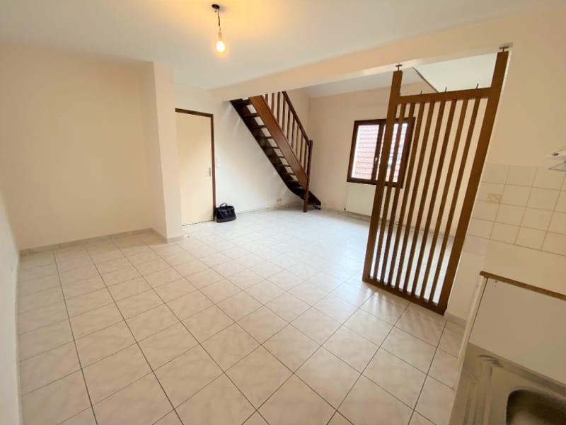 Rental apartment Mery sur oise 775€ CC - Picture 4