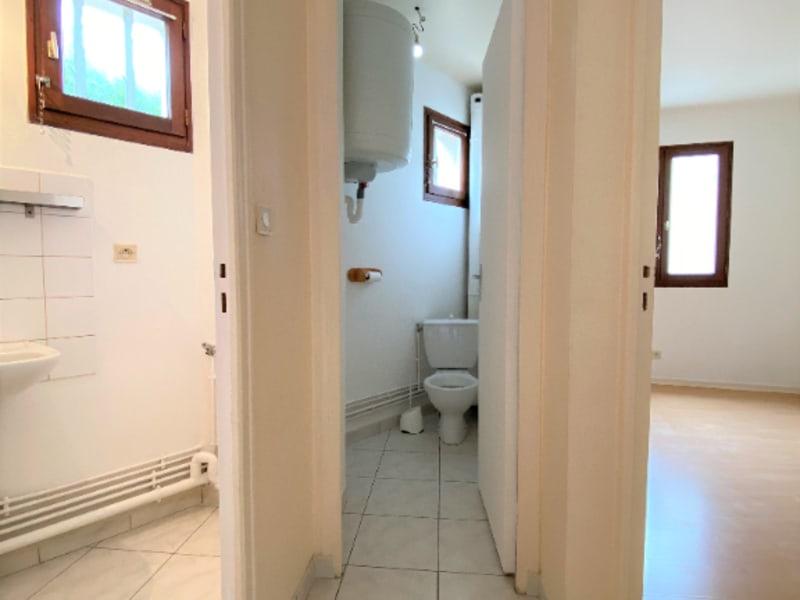 Rental apartment Mery sur oise 775€ CC - Picture 8