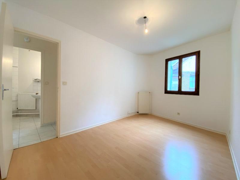 Rental apartment Mery sur oise 775€ CC - Picture 11