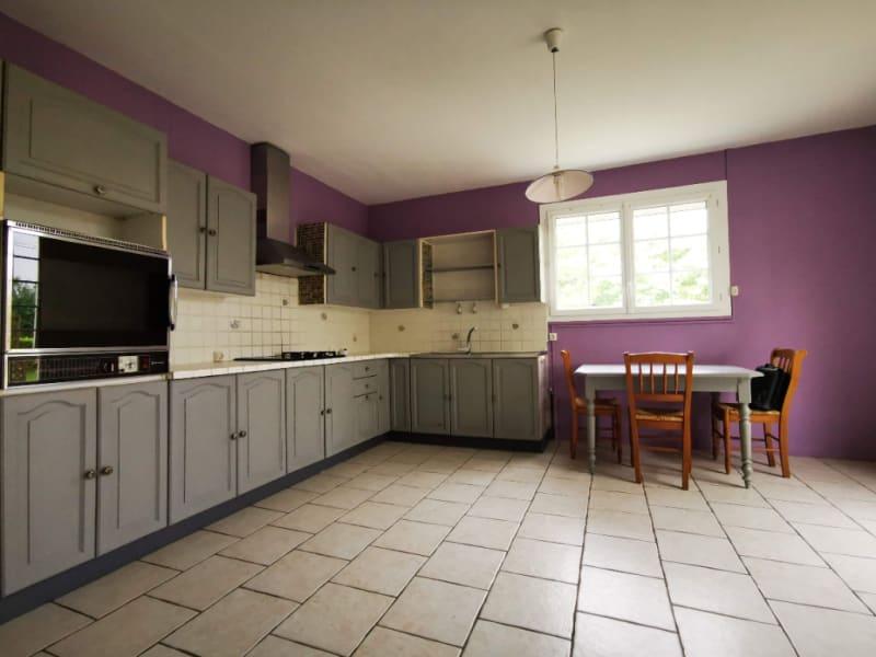 Vente maison / villa Pamproux 145000€ - Photo 2