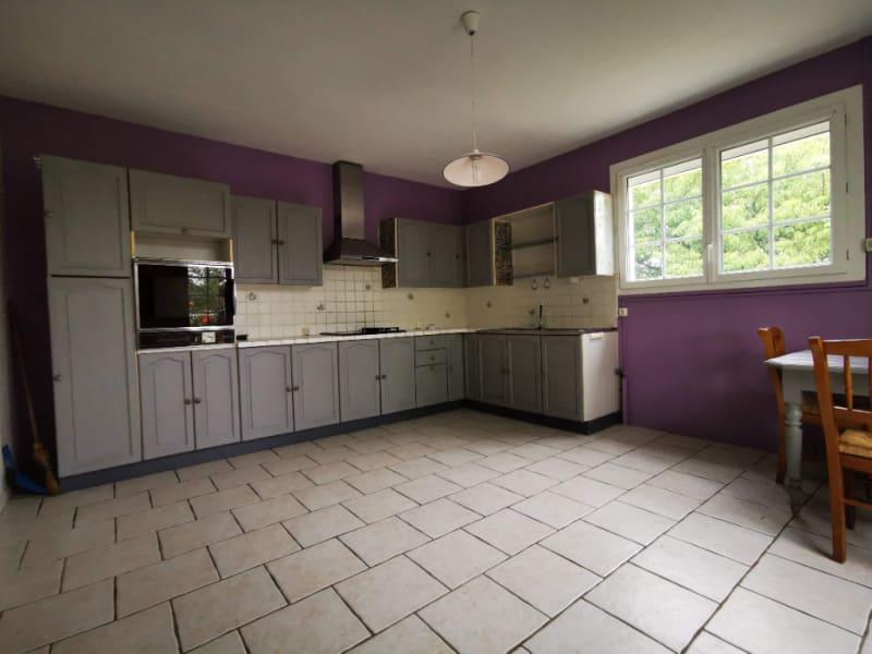 Vente maison / villa Pamproux 145000€ - Photo 3