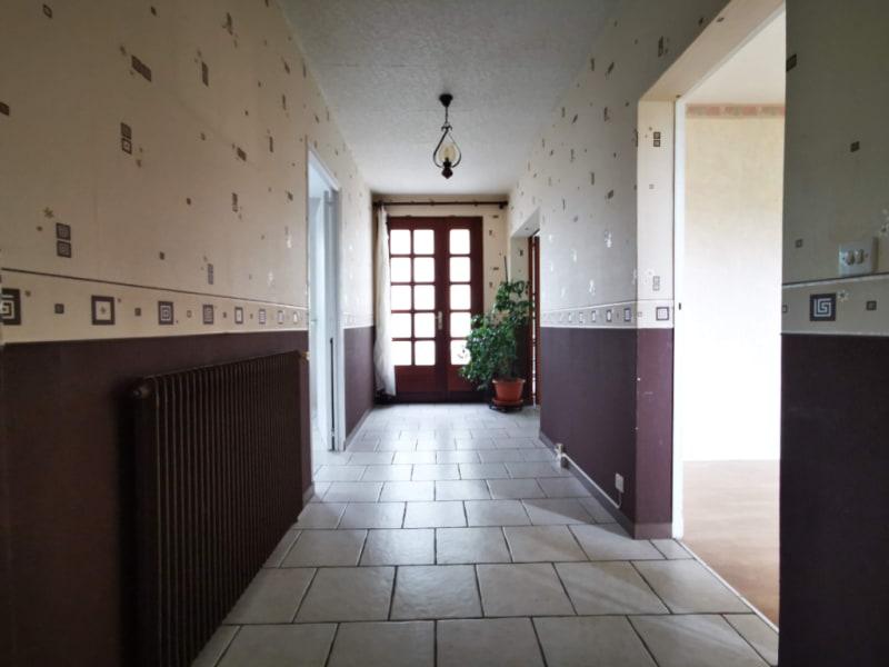Vente maison / villa Pamproux 145000€ - Photo 4
