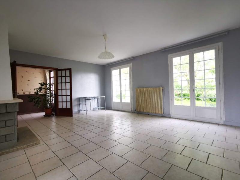 Vente maison / villa Pamproux 145000€ - Photo 5