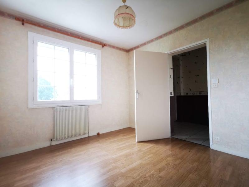 Vente maison / villa Pamproux 145000€ - Photo 6