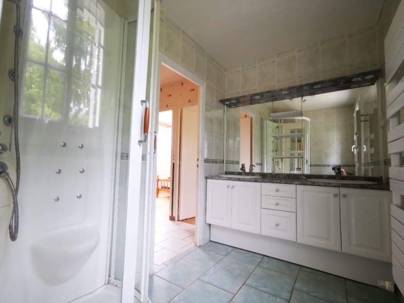 Vente maison / villa Pamproux 145000€ - Photo 8