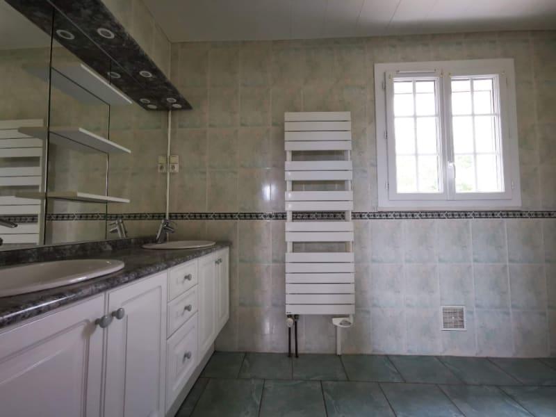 Vente maison / villa Pamproux 145000€ - Photo 9