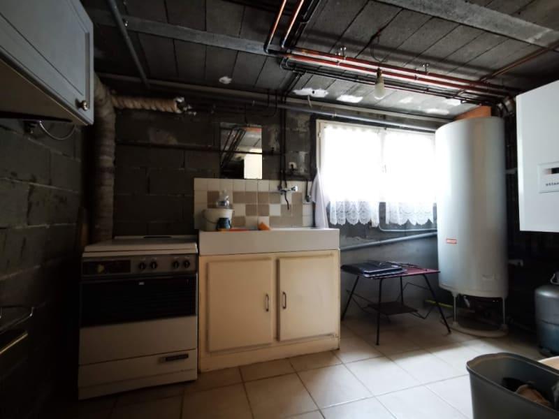 Vente maison / villa Pamproux 145000€ - Photo 10
