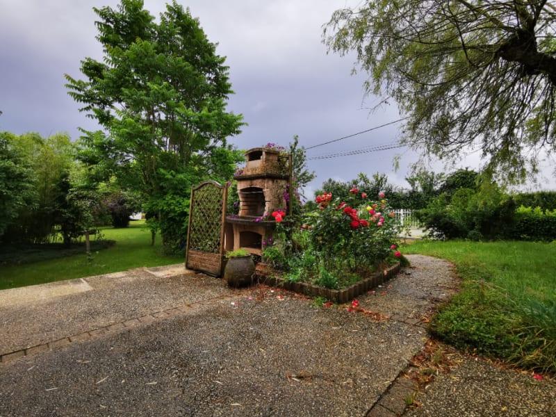 Vente maison / villa Pamproux 145000€ - Photo 12