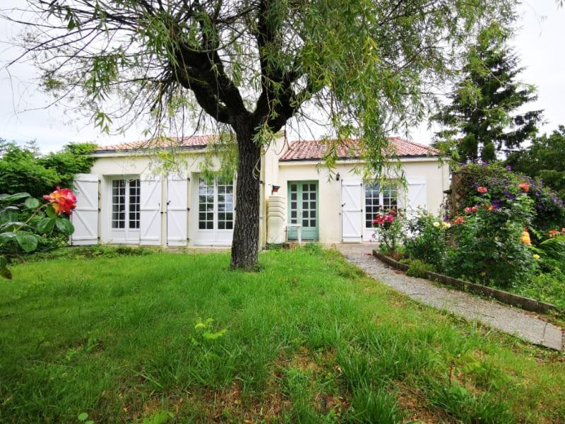 Vente maison / villa Pamproux 145000€ - Photo 13