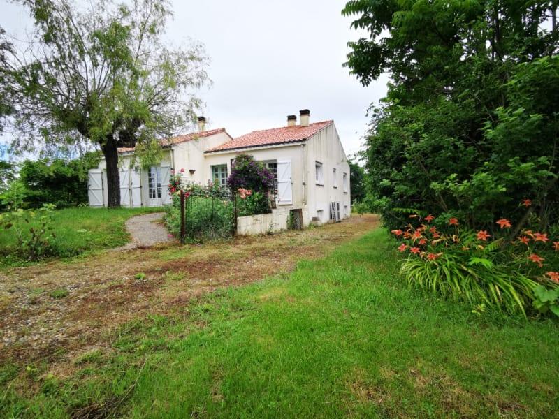 Vente maison / villa Pamproux 145000€ - Photo 14