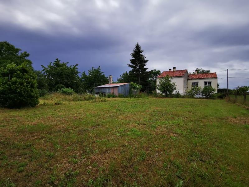 Vente maison / villa Pamproux 145000€ - Photo 15