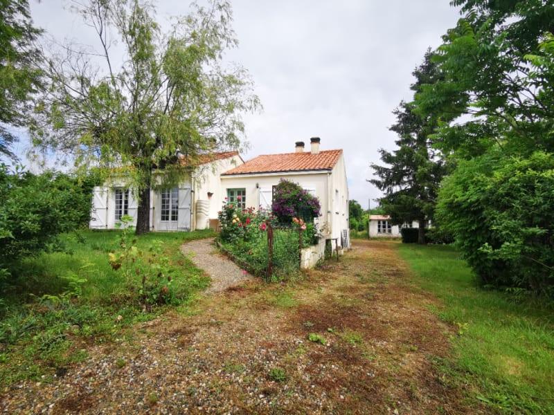 Vente maison / villa Pamproux 145000€ - Photo 16