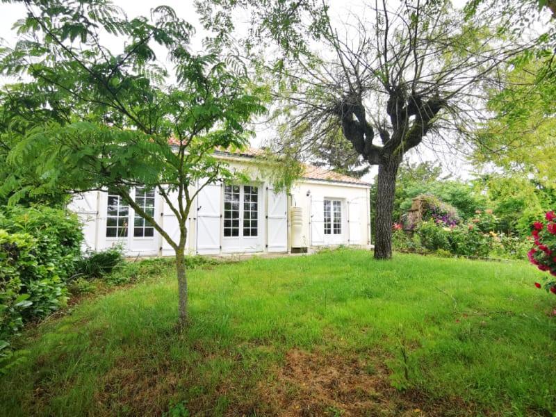Vente maison / villa Pamproux 145000€ - Photo 17