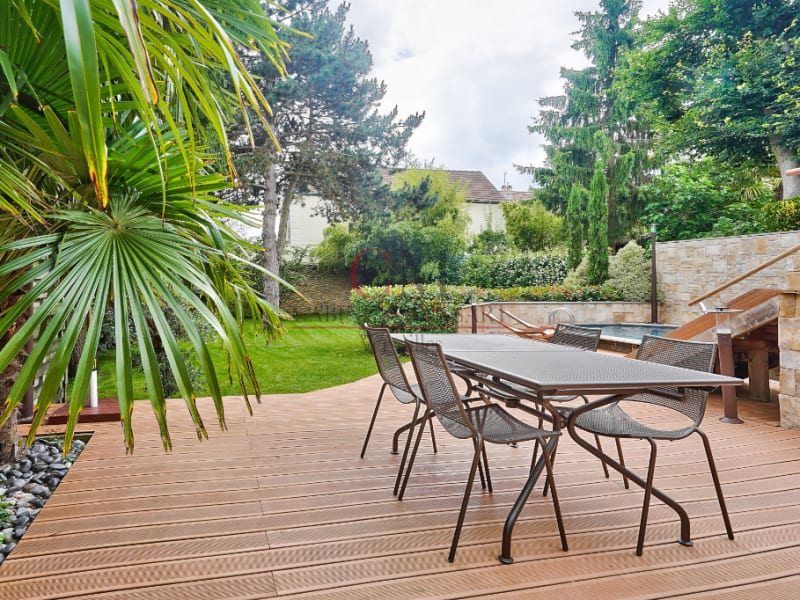 Sale house / villa Viroflay 1995000€ - Picture 4