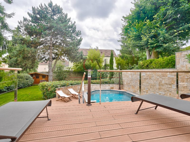 Sale house / villa Viroflay 1995000€ - Picture 9