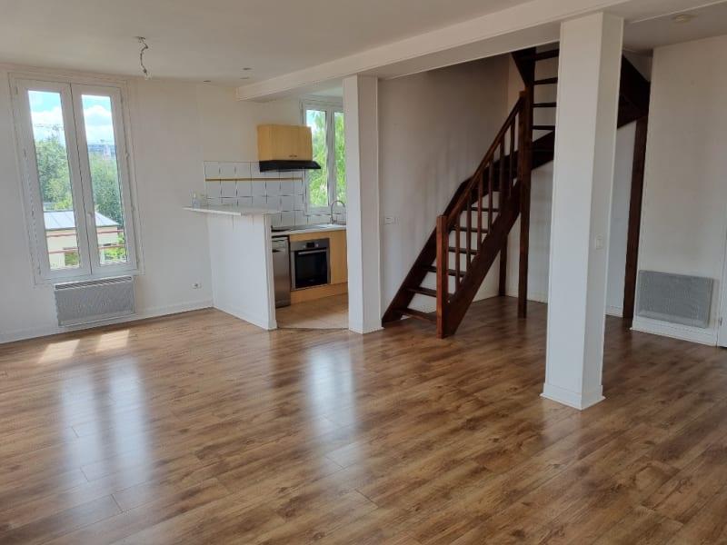 Appartement Chatillon 4 /5 pièce(s) en duplex!