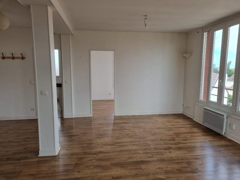 Vente appartement Chatillon 628000€ - Photo 2