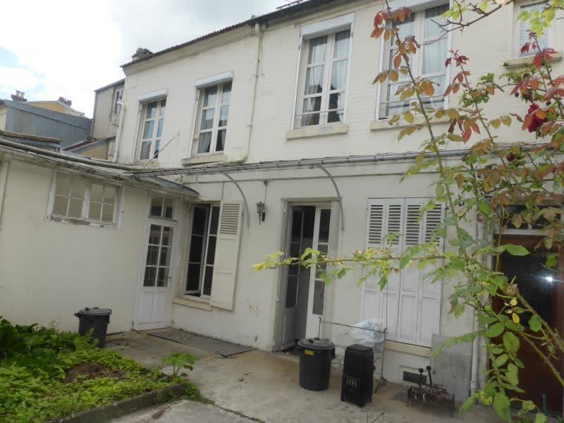 Vente maison / villa Crepy en valois 325000€ - Photo 1