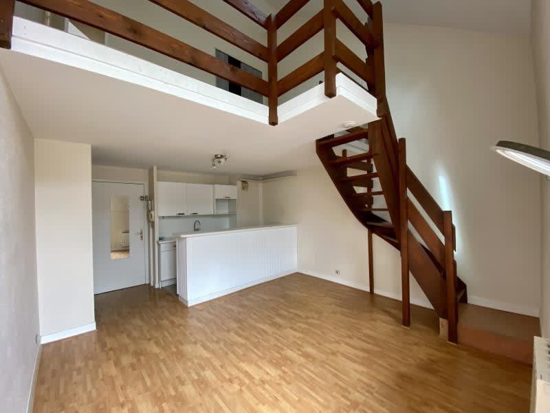 Sale apartment Palaiseau 183000€ - Picture 2