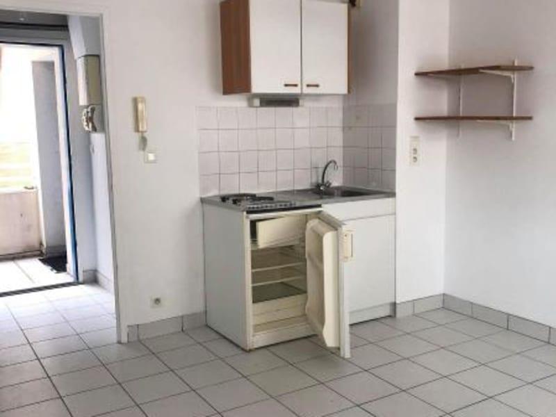 Appartement Nantes - 1 pièce(s) - 19.25 m2