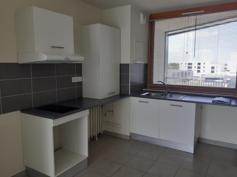 Rental apartment Beauzelle 596,30€ CC - Picture 2