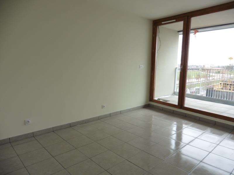 Rental apartment Beauzelle 596,30€ CC - Picture 3