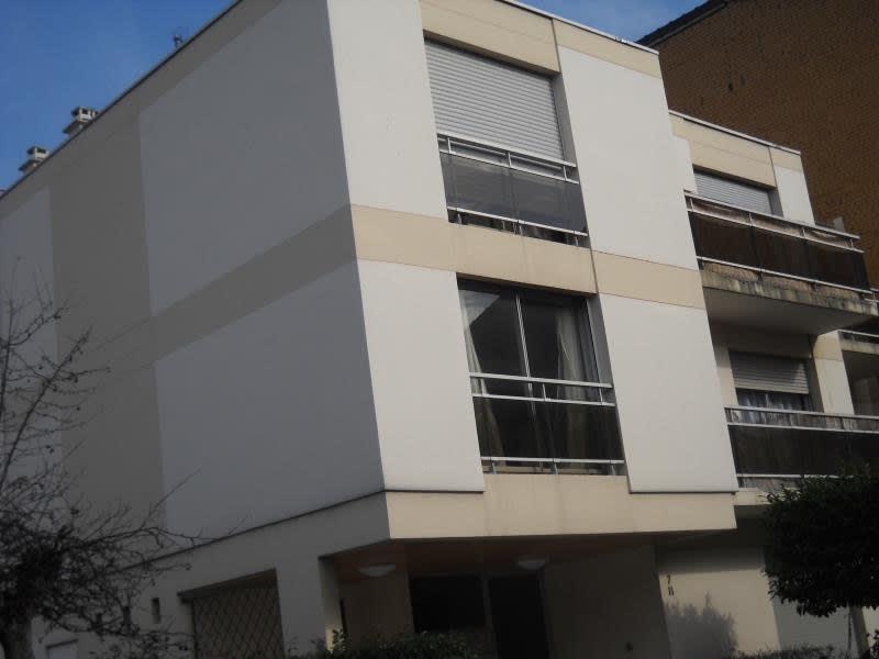 Location appartement La garenne colombes 780€ CC - Photo 1