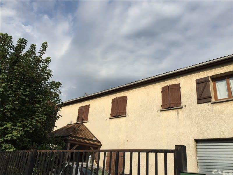 Location appartement Montfermeil 715€ CC - Photo 2