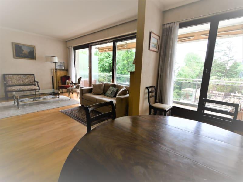 Sale apartment Saint cloud 780000€ - Picture 1