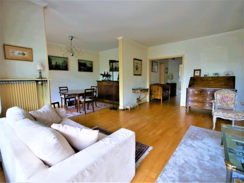 Sale apartment Saint cloud 780000€ - Picture 2