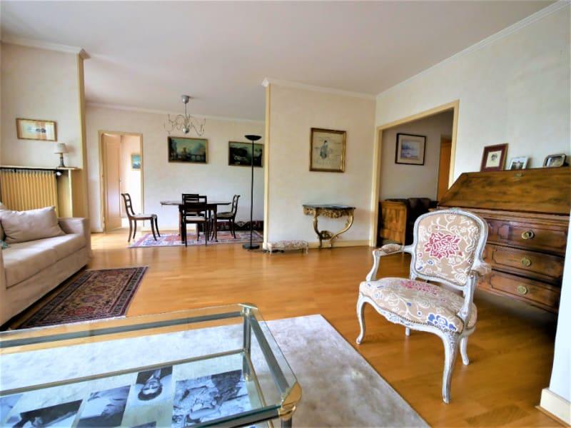 Sale apartment Saint cloud 780000€ - Picture 3