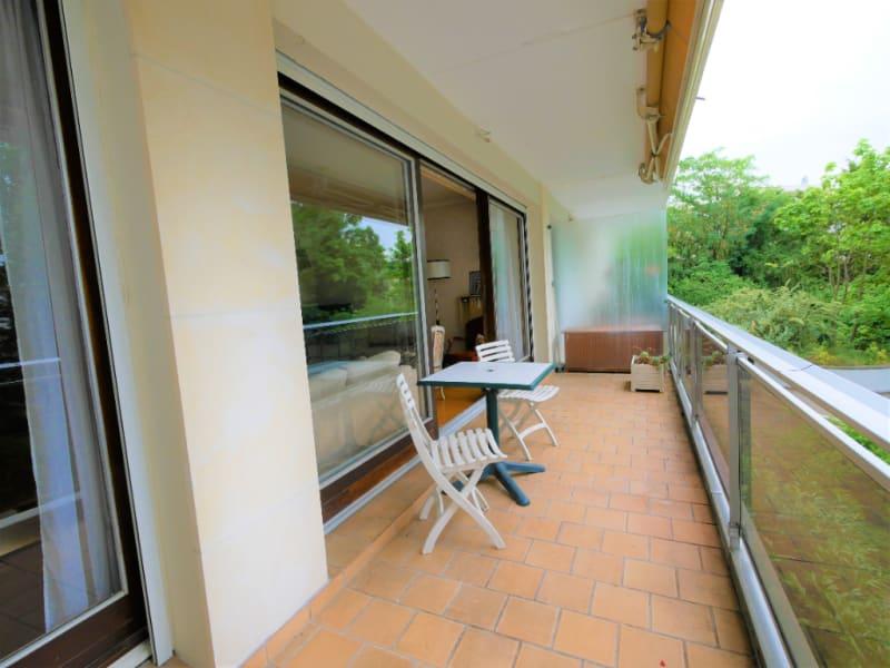 Sale apartment Saint cloud 780000€ - Picture 4