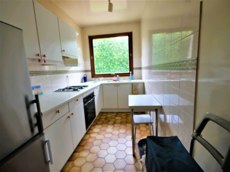 Sale apartment Saint cloud 780000€ - Picture 5