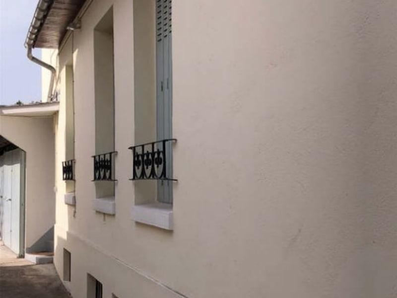 Rental apartment Maisons alfort 740€ CC - Picture 1