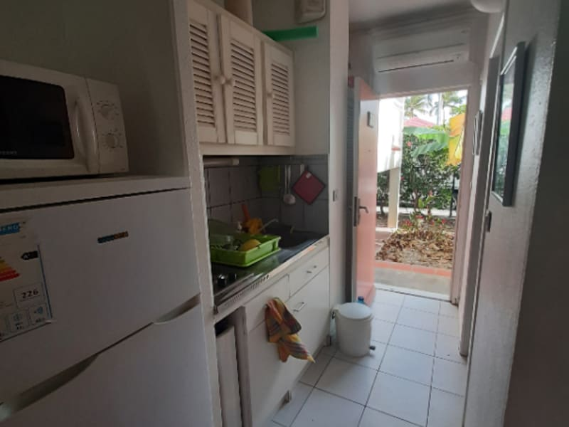 Vente appartement Saint francois 98800€ - Photo 4