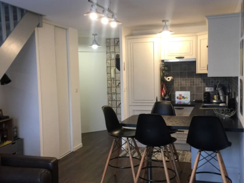 Vente appartement Rennes 259700€ - Photo 2