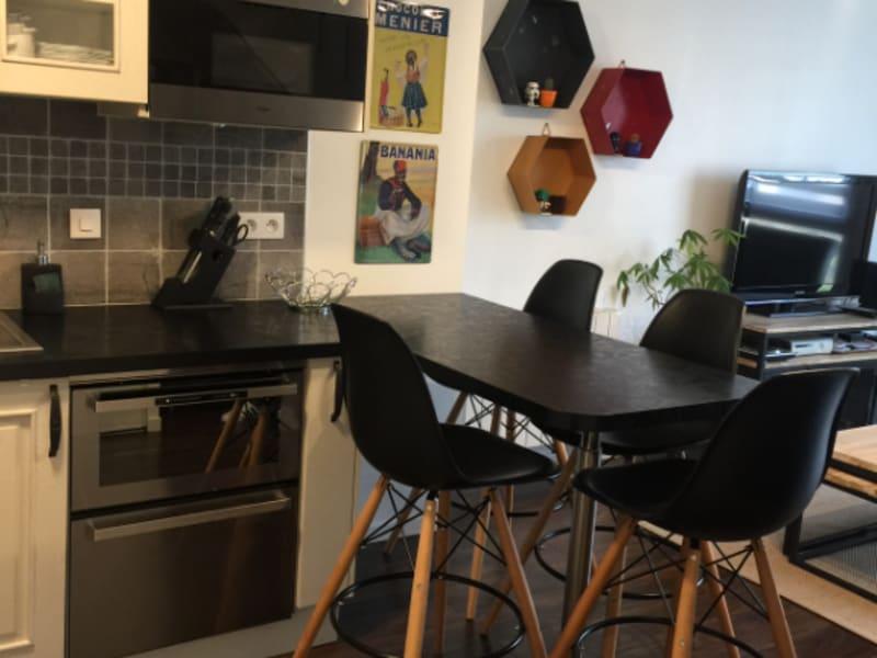 Vente appartement Rennes 259700€ - Photo 8