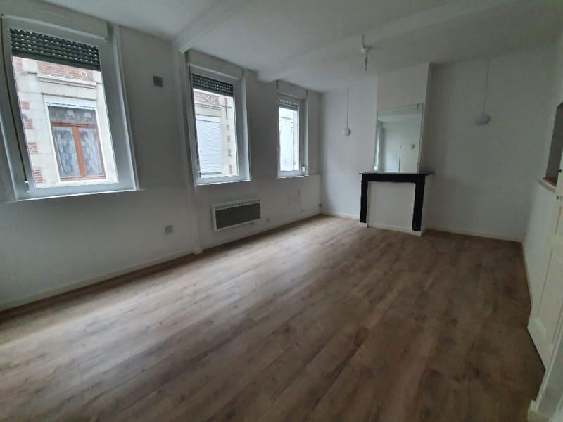 Rental apartment Cambrai 390€ CC - Picture 1